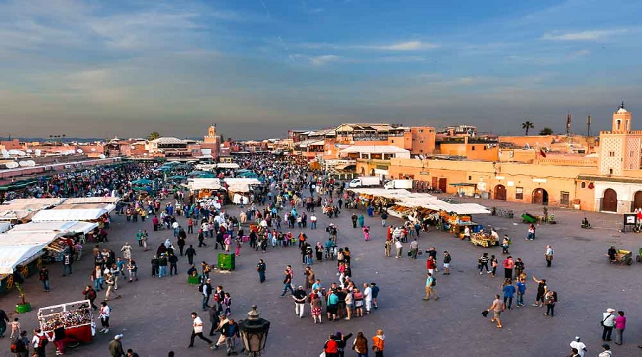 9 Days Tour From Tangier to Marrakech by the Desert way