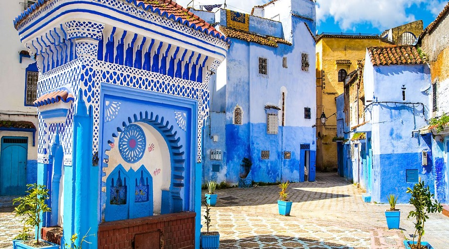 All Morocco in 15 Days Tour Departure From Tangier